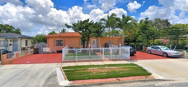334 E 18 St, Hialeah, FL 33010 (MLS #A10584340) :: Miami Villa Team