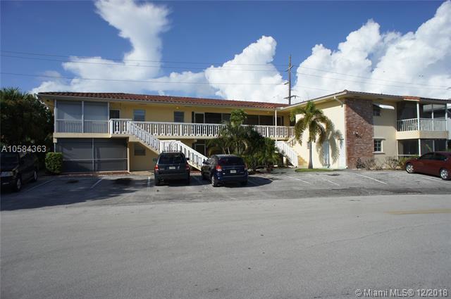 2101 NE 68th St #104, Fort Lauderdale, FL 33308 (MLS #A10584363) :: The Teri Arbogast Team at Keller Williams Partners SW