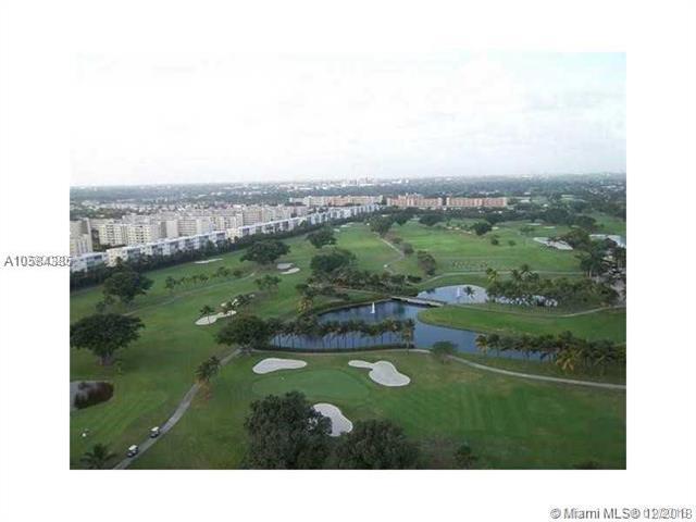 1745 E Hallandale Beach Blvd 2002W, Hallandale, FL 33009 (MLS #A10584385) :: Miami Villa Team