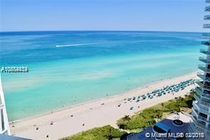 16485 Collins Ave #932, Sunny Isles Beach, FL 33160 (MLS #A10584434) :: Miami Villa Team