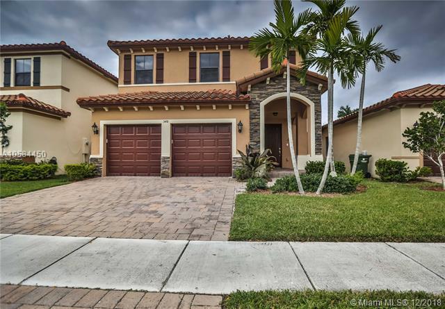 548 SE 33rd Ter, Homestead, FL 33033 (MLS #A10584450) :: Castelli Real Estate Services