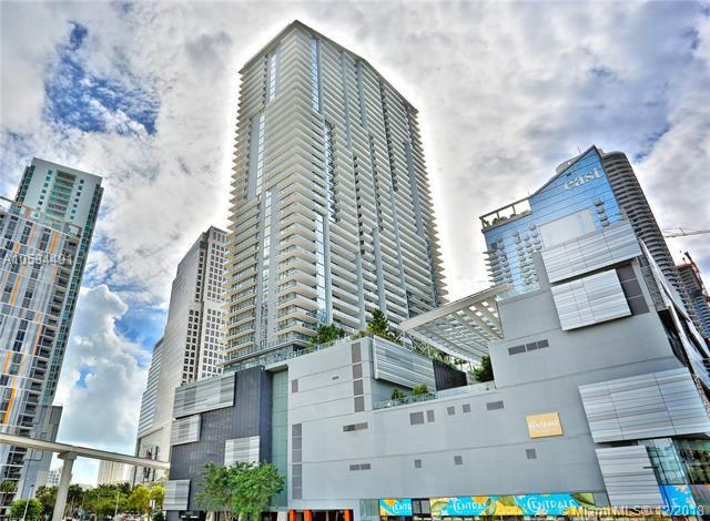 68 SE 6th St #1702, Miami, FL 33131 (MLS #A10584491) :: Laurie Finkelstein Reader Team
