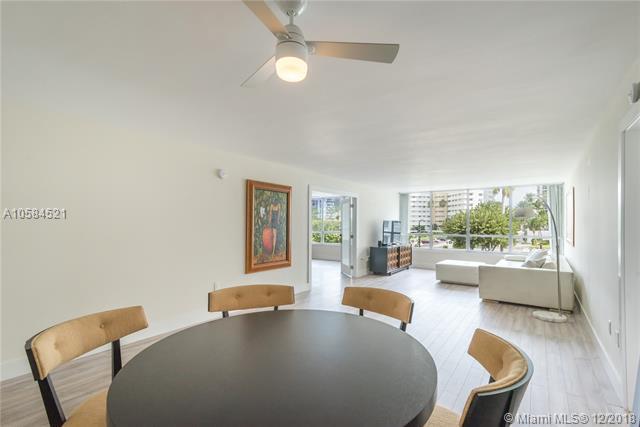 10230 Collins Ave #201, Bal Harbour, FL 33154 (MLS #A10584521) :: Keller Williams Elite Properties