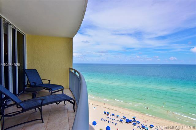 17375 Collins Ave #1402, Sunny Isles Beach, FL 33160 (MLS #A10584525) :: Miami Villa Team