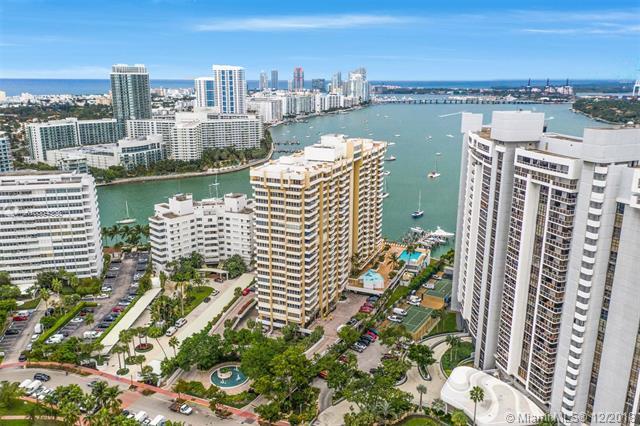 11 Island Ave Ph2, Miami Beach, FL 33139 (MLS #A10584568) :: Miami Lifestyle