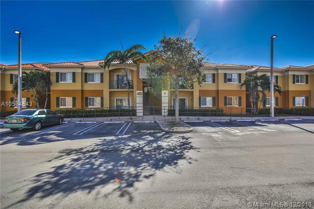 7210 NW 114th Ave #101, Doral, FL 33178 (MLS #A10584643) :: The Teri Arbogast Team at Keller Williams Partners SW