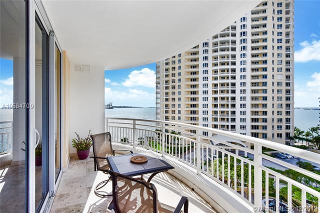 848 Brickell Key Dr #1003, Miami, FL 33131 (MLS #A10584709) :: Grove Properties
