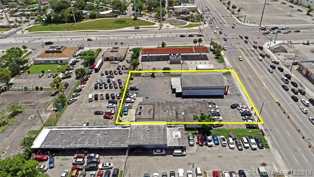 6015 Hollywood Blvd, Hollywood, FL 33024 (MLS #A10584788) :: Green Realty Properties