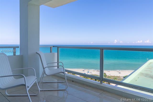 5151 Collins Ave #1427, Miami Beach, FL 33140 (MLS #A10584818) :: Laurie Finkelstein Reader Team