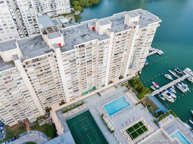 18051 Biscayne Blvd #1401, Aventura, FL 33160 (MLS #A10584828) :: The Riley Smith Group