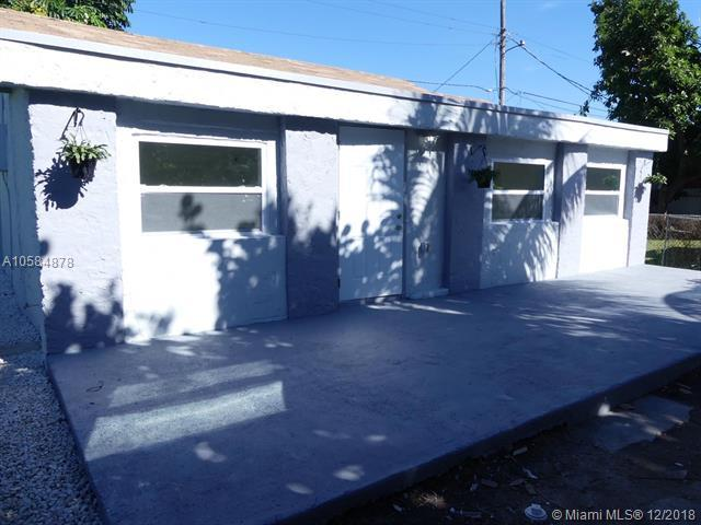 1741 NW 43rd St, Miami, FL 33142 (MLS #A10584878) :: Laurie Finkelstein Reader Team