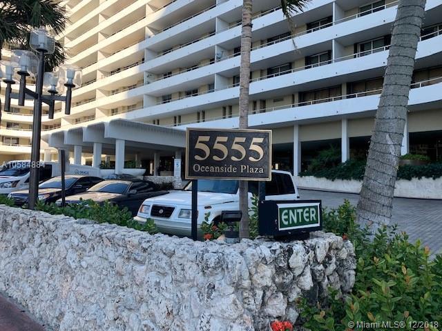 5555 Collins Ave 6A, Miami Beach, FL 33140 (MLS #A10584884) :: Laurie Finkelstein Reader Team