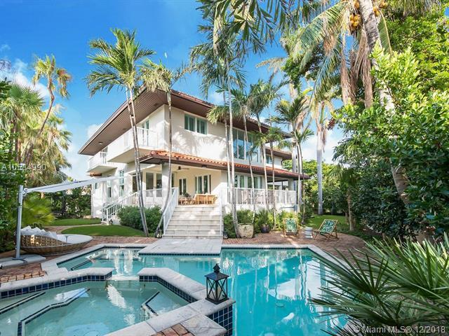 690 Allendale Rd, Key Biscayne, FL 33149 (MLS #A10584990) :: Green Realty Properties