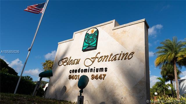 9423 Fontainebleau Blvd #213, Miami, FL 33172 (MLS #A10585026) :: Laurie Finkelstein Reader Team