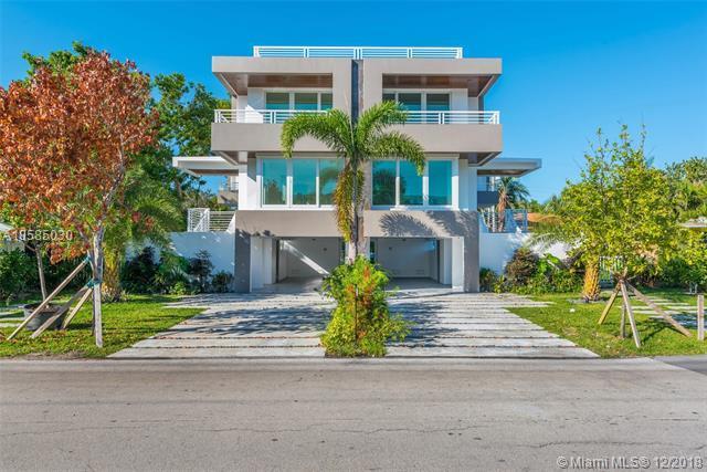 330 Fernwood Rd #1, Key Biscayne, FL 33149 (MLS #A10585030) :: Grove Properties