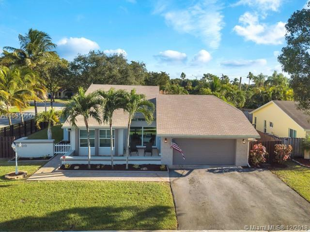 5100 SW 87th Ave, Cooper City, FL 33328 (MLS #A10585060) :: RE/MAX Presidential Real Estate Group