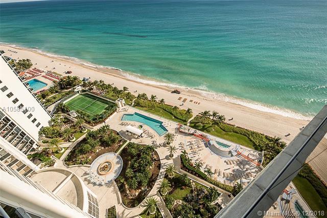 19111 Collins Ave #2007, Sunny Isles Beach, FL 33160 (MLS #A10585100) :: Keller Williams Elite Properties