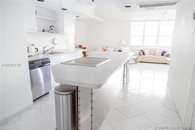 100 Lincoln Rd #515, Miami Beach, FL 33139 (MLS #A10585116) :: Keller Williams Elite Properties