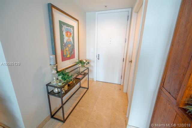 801 Brickell Key Blvd #608, Miami, FL 33131 (MLS #A10585129) :: Keller Williams Elite Properties