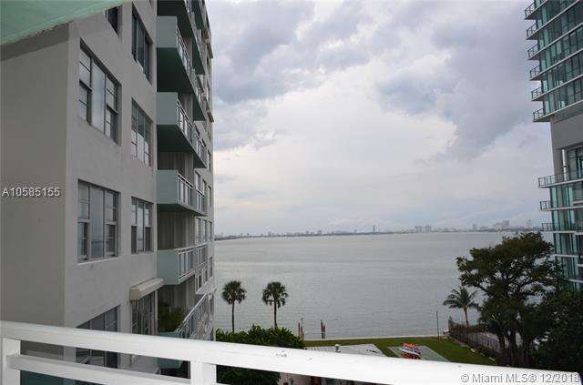 3301 NE 5th Ave #606, Miami, FL 33137 (MLS #A10585155) :: Laurie Finkelstein Reader Team