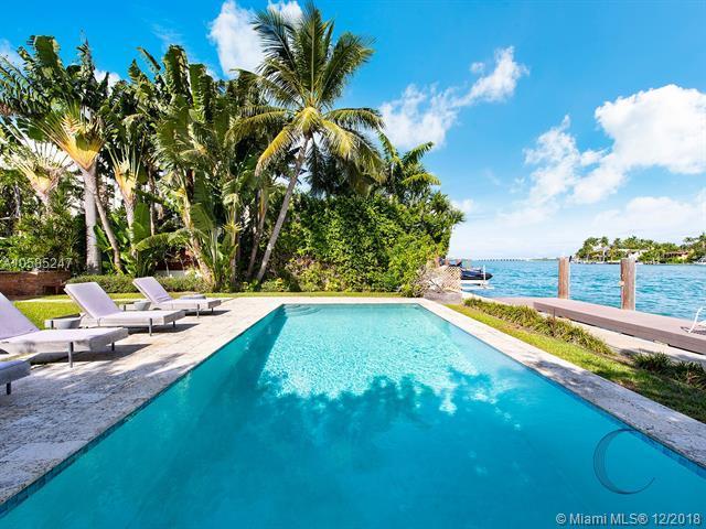 445 E Dilido Dr, Miami Beach, FL 33139 (MLS #A10585247) :: Miami Lifestyle