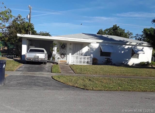 14521 Ellington St, Miami, FL 33176 (MLS #A10585261) :: Laurie Finkelstein Reader Team