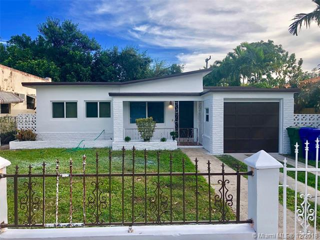 2370 SW 22nd Ter, Miami, FL 33145 (MLS #A10585344) :: Laurie Finkelstein Reader Team