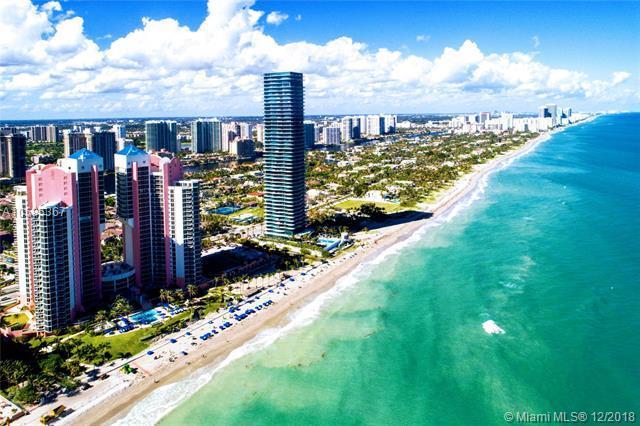 19333 Collins Ave Ph-1, Sunny Isles Beach, FL 33160 (MLS #A10585367) :: Keller Williams Elite Properties