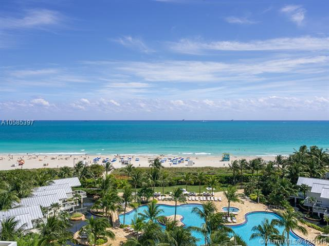 50 S Pointe Dr #3401, Miami Beach, FL 33139 (MLS #A10585397) :: Miami Lifestyle