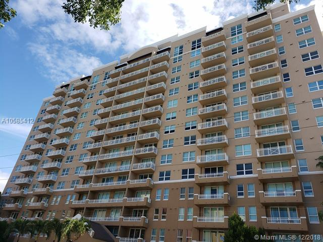 2665 SW 37th Ave #712, Miami, FL 33133 (MLS #A10585412) :: RE/MAX Presidential Real Estate Group