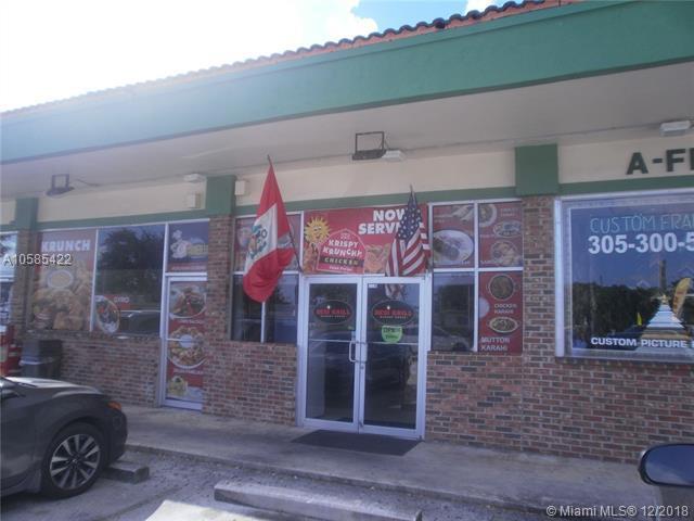 3968 Curtiss Pkwy, Virginia Gardens, FL 33166 (MLS #A10585422) :: Castelli Real Estate Services