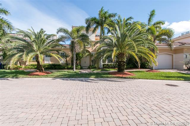 1445 Windjammer Way, Hollywood, FL 33019 (MLS #A10585434) :: Castelli Real Estate Services