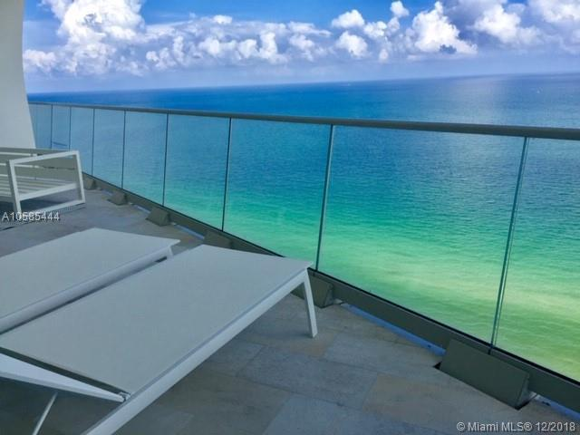 16901 Collins Avenue #2701, Sunny Isles Beach, FL 33160 (MLS #A10585444) :: Keller Williams Elite Properties
