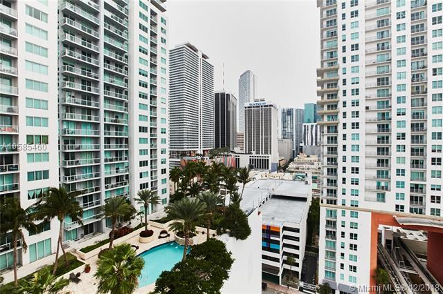 234 NE 3rd St #1609, Miami, FL 33132 (MLS #A10585460) :: RE/MAX Presidential Real Estate Group