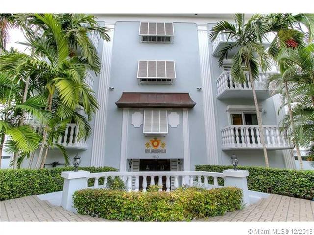 1150 Madruga Ave A101, Coral Gables, FL 33146 (MLS #A10585532) :: Ray De Leon with One Sotheby's International Realty