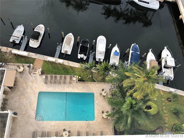 1401 S Ocean #1200, Pompano Beach, FL 33062 (MLS #A10585565) :: Green Realty Properties