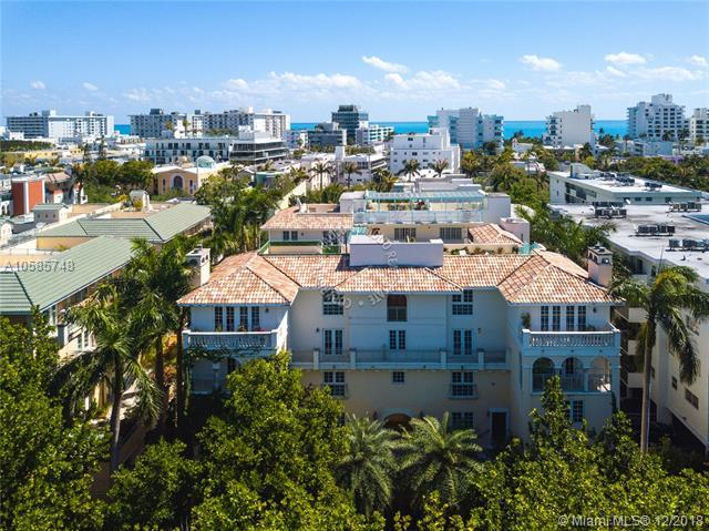 243 Meridian Ave #212, Miami Beach, FL 33139 (MLS #A10585748) :: Miami Lifestyle