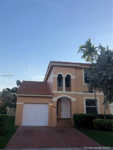 16120 NW 22nd St, Pembroke Pines, FL 33028 (MLS #A10585754) :: Castelli Real Estate Services