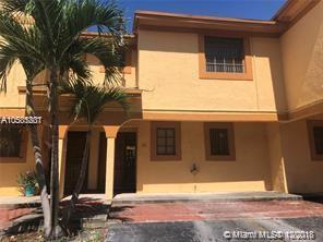 1501 SW 122nd Ave #10, Miami, FL 33175 (MLS #A10585807) :: The Teri Arbogast Team at Keller Williams Partners SW