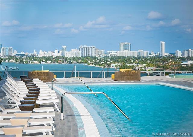 488 NE 18th Street #209, Miami, FL 33132 (MLS #A10585915) :: Lucido Global