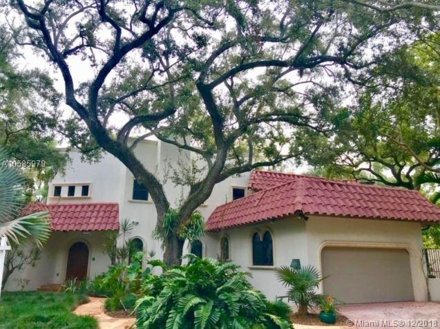 1776 Chucunantah Rd, Miami, FL 33133 (MLS #A10585979) :: Miami Lifestyle
