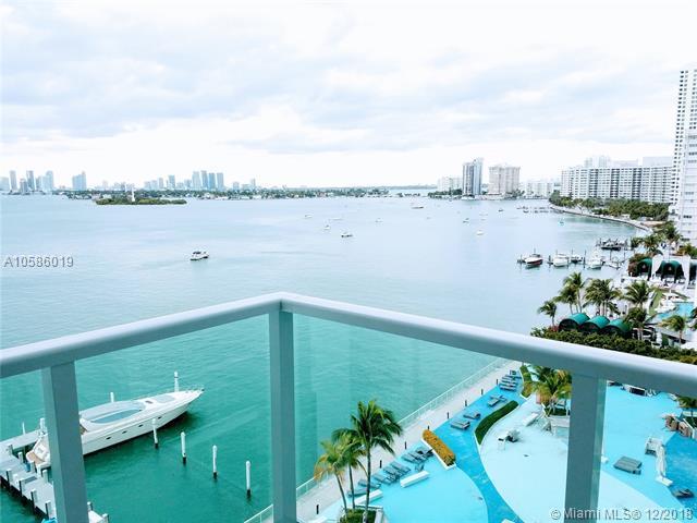 1000 West Ave #1023, Miami Beach, FL 33139 (MLS #A10586019) :: Keller Williams Elite Properties