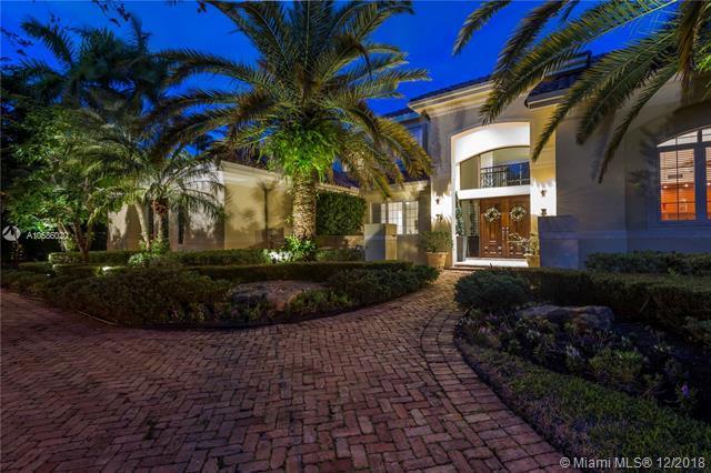 621 Destacada Ave, Coral Gables, FL 33156 (MLS #A10586020) :: The Riley Smith Group