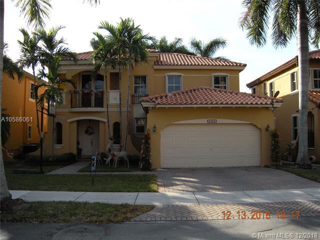 2650 SW 151st Ave, Miami, FL 33185 (MLS #A10586061) :: Miami Villa Team