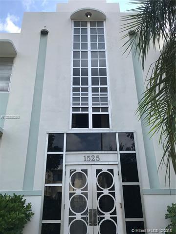 1525 Meridian Ave #209, Miami Beach, FL 33139 (MLS #A10586064) :: Keller Williams Elite Properties