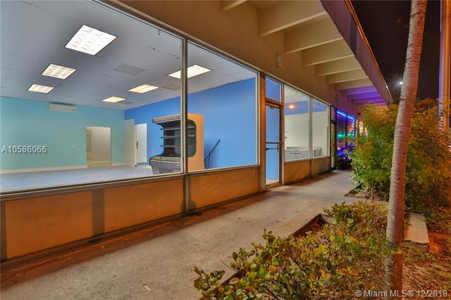 1018 North Miami Beach Blvd, North Miami Beach, FL 33162 (MLS #A10586066) :: Hergenrother Realty Group Miami
