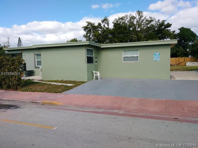 733 81st St, Miami Beach, FL 33141 (MLS #A10586091) :: Keller Williams Elite Properties