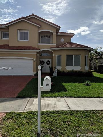 1970 SE 22nd Ct, Homestead, FL 33035 (MLS #A10586141) :: Castelli Real Estate Services