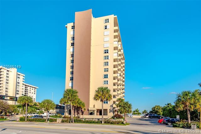 2000 S Ocean Blvd Ph-M, Lauderdale By The Sea, FL 33062 (MLS #A10586149) :: The Howland Group