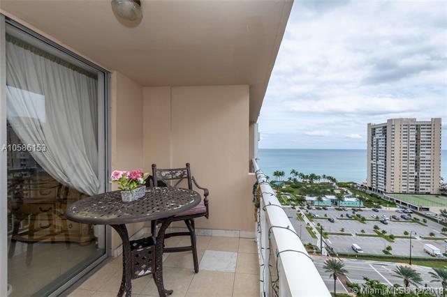 1849 S Ocean Dr Ph10, Hallandale, FL 33009 (MLS #A10586153) :: Grove Properties